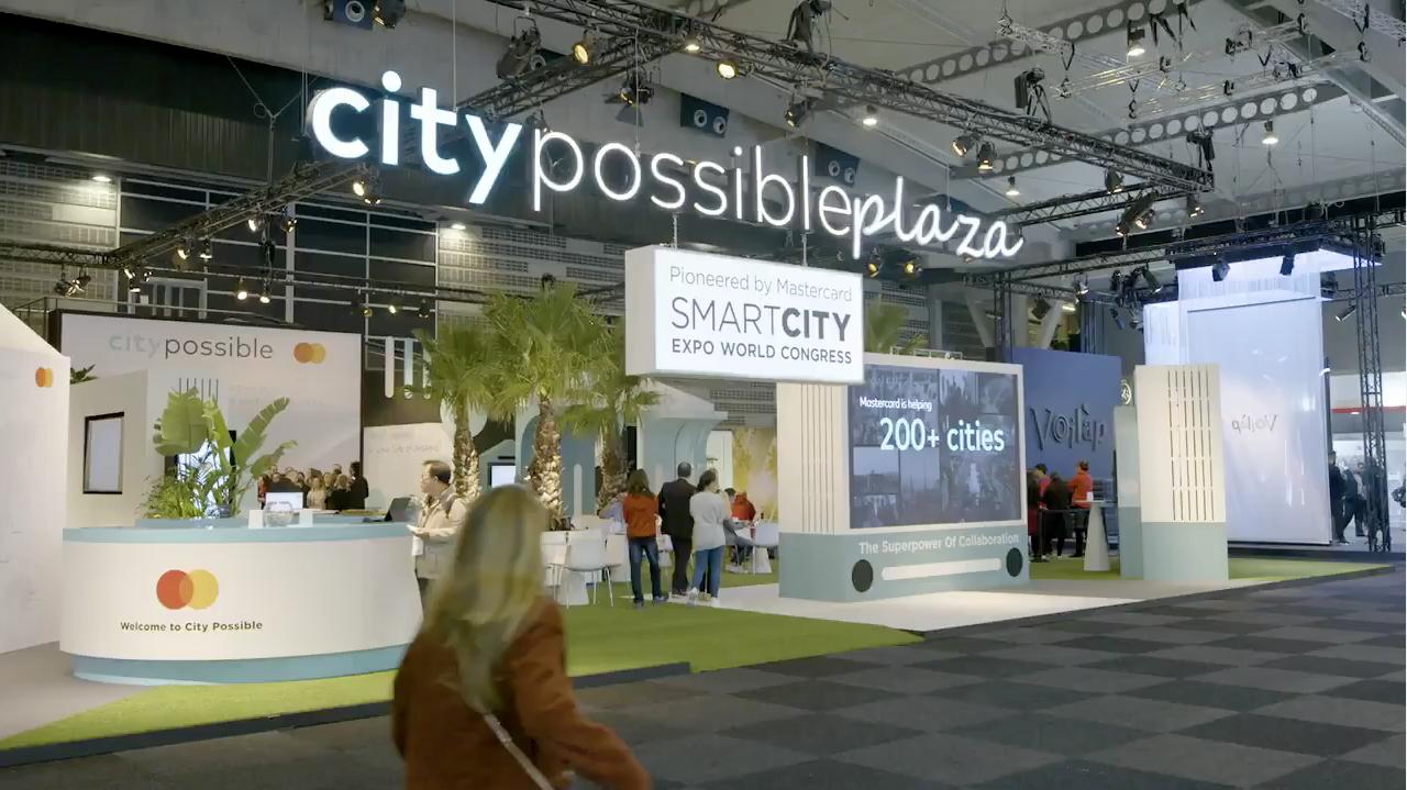 Smart City Solutions en las Redes Sociales